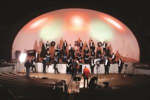 Centenary College Choir presents annual Christmas special on KTBS