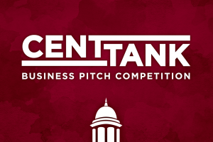 Centenary launches CentTank business pitch competition