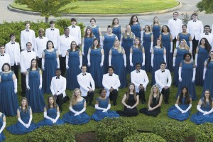 Centenary College Choir presents annual Christmas special on KTBS